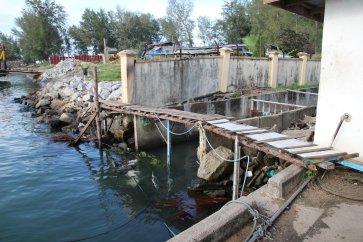 """The """"Bridge"""""""